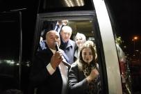 CUMHURBAŞKANı - Togar Açıklaması 'Tekkeköy Reisinin Yanında Olduğunu Bir Kez Daha Gösterdi'