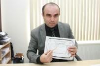 AHMET DURSUN - Tokat'ta K Belgeleri Yenileniyor