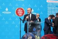 KADIR TOPBAŞ - Topbaş'tan Kılıçdaroğlu'na Başkasını Karalamayı Bırakın...