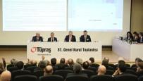 ÖZELLEŞTIRME İDARESI - Tüpraş'ın 57'Nci Genel Kurul Toplantısı Gerçekleştirildi