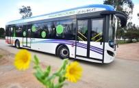 ELEKTRİKLİ OTOBÜS - Türkiye'nin İlk Full Elektrikli Otobüsleri Geliyor