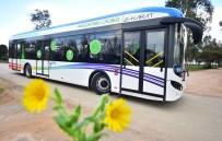 ELEKTRİKLİ OTOBÜS - Türkiye'nin İlk 'Tam Elektrikli' Otobüsleri Geliyor