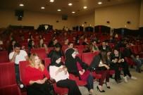 BURHANETTIN ÇOBAN - 'Türkiye Ticaret Zirvesi' Devam Ediyor