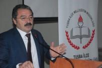 YÜZÜNCÜ YıL ÜNIVERSITESI - Tuşba'da 'Okullarda Rehberlik Hizmetlerinin Güçlendirilmesi' Paneli