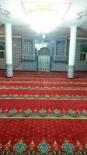 TUZLA BELEDİYESİ - Tuzla Belediyesinden Saray'daki Camiye Halı