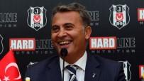 FİKRET ORMAN - 'UEFA'yı Da Ligi De İstiyoruz'