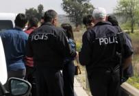 ADANA EMNİYET MÜDÜRLÜĞÜ - Ülke Genelinde Aranıyordu Açıklaması Adana'da Bulundu