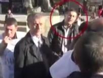 Ulus Meydanı'nda 'Hayır' bildirisi dağıtanların iddiaları