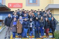 ÖĞRETIM GÖREVLISI - Üniversite Öğrencileri Huzurevi Sakinlerini Ziyaret Etti