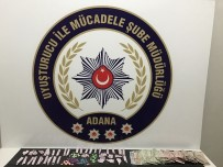 ULUBATLı HASAN - Uyuşturucu Satıcılarına Şok Baskın Açıklaması 9 Gözaltı