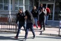 UYUŞTURUCU TİCARETİ - Uyuşturucu Ticareti Şüphelisi 19 Kişi Adliyede