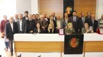 ÖLÜM YILDÖNÜMÜ - Vahittin Bozgeyik 2017 Şiir Yarışması Ödülleri Sahiplerini Buldu