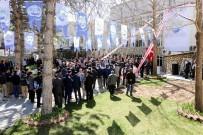 GÜVENLİ İNTERNET - Yahyagazi Bilgi Evi Törenle Açıldı