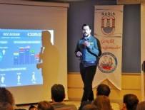 Yılın en iyi sosyal medya eğitmeni Mehmet Sercan Öğe