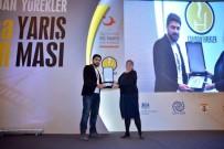 MEHMET USTA - Zeytinburnu Gösteri Sanatları'na Kısa Film Ödülü