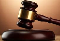 AHMET ÖZÇETIN - 38 Şüpheli İçin 2 Bin 988 Kez Kez Ağırlaştırılmış Müebbet İstemi