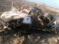 BENZİN İSTASYONU - ABD El Kaide'yi Vurdu Açıklaması 4 Ölü