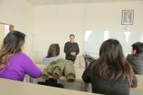 AÇIKÖĞRETİM - Açıköğretimde Yüz Yüze Dersler Devam Ediyor