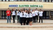 İSLAMOĞLU - AEDAŞ'tan Türkiye Omurilik Felçlileri Derneği İle İşbirliği