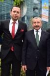 METIN OKTAY TESISLERI - Ağrı'da Ki Spor Yöneticileri TFF Riva Tesislerini Gezecek