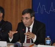 SERBEST PIYASA - AK Parti Genel Başkan Yardımcısı Cevdet Yılmaz Açıklaması