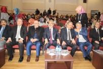 MUHAMMET GÜVEN - AK Parti Kayseri Milletvekili Taner Yıldız Açıklaması