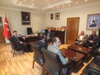 MUZAFFER ÇAKAR - AK Partili Çakar Malazgirt'te