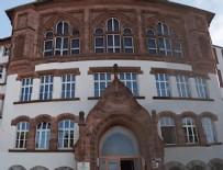 REN VESTFALYA - Almanya'dan namaz skandalı