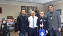 Altınovalı Sporcunun Hedefi Türkiye Şampiyonluğu
