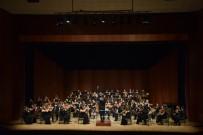 NÜRNBERG - ASO Yine Başarılı Bir Konsere İmza Attı