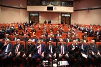 NURETTIN ÖZDEBIR - ATO'da 'İstihdam Seferberliği' Toplantısı