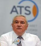 ALKOLLÜ İÇKİ - ATSO Başkanı Çetin'den Şubat Enflasyonu Değerlendirmesi