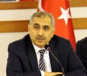İŞSİZLİK MAAŞI - Aydın'da Geçen Yıl 159 Milyon Lira Sosyal Yardım Yapıldı