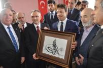 NACİ AĞBAL - Bakan Ağbal'dan 'Sandığa Gidin' Çağrısı