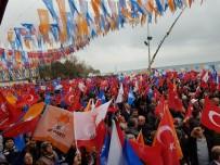 Başbakan Yıldırım Açıklaması 'Kılıçdaroğlu Yanına Bir Yedek Genel Başkan Seçsin'
