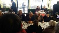 Başbakan Yıldırım Sinop'ta