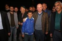 HÜSEYIN EREN - Başkan Çolakbayrakdar, Oruç Reis'e Kentsel Dönüşümü Anlattı
