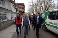 HÜSEYİN ŞAHİN - Başkan Dündar Her Hafta Bir Mahallede