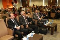 TERMİK SANTRAL - Başkan Gürkan Açıklaması 'Trakya'yı Sanayi Katliamına Kurban Etmeyeceğiz'