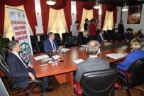 ABANT - Bolu'da, 'Çevre Dostu Projesi' Başladı