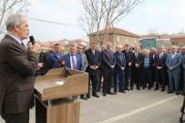 KONAKLı - Büyükbalıklı İle Konaklı'yı Bir Birine Bağlayan Köprü Açıldı