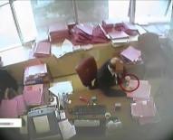 GIZLI KAMERA - Çağlayan Adliyesi'ndeki Rüşvet Skandalı Kamerada