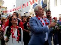 MIMAR SINAN GÜZEL SANATLAR ÜNIVERSITESI - Çeşme'nin Festival Takvimi Belli Oldu