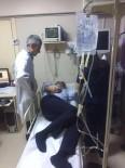 ÜLSER - CHP'li Yıldız Hastanelik Oldu