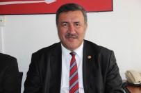 ÖMER FETHI GÜRER - CHP Niğde Milletvekili Gürer, Nevşehir'de Ziyaretlerde Bulundu