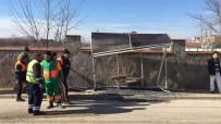 OTOBÜS DURAĞI - Durak Faciasına 15 Yıl Hapis Talebi