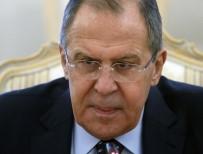 SERGEY LAVROV - El Salvador Dışişleri Bakanı Bonilla, Rusya'da