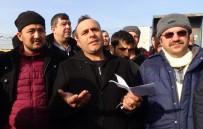 İŞ BIRAKMA EYLEMİ - Erdemir'de Taşeron İşçilerin Eylemi Sona Erdi