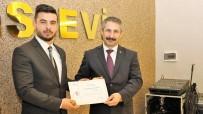 MEHMET ÖZER - Eskişehir Emniyet Müdürlüğünün 'Ayın Personeli' Seçme Uygulaması Devam Ediyor