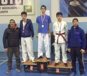 MARMARA BÖLGESI - Genç Karateciler Hedef Büyüttü